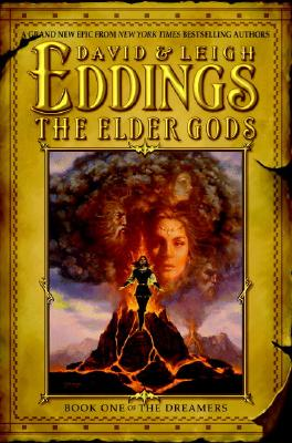 Image for The Elder Gods: Book One of the Dreamers
