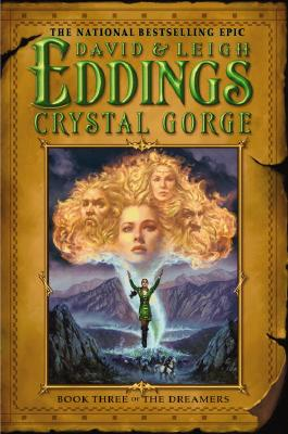 Image for Crystal Gorge: Book Three of the Dreamers (The Dreamers Book 3)