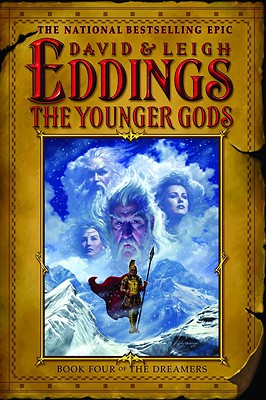 Image for The Younger Gods (The Dreamers, Book 4)