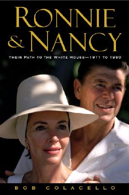 Image for RONNIE AND NANCY : THEIR PATH TO THE WHI