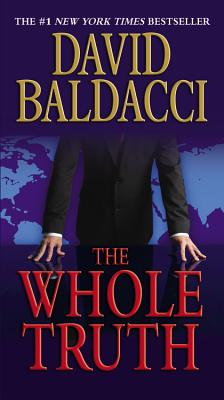 WHOLE TRUTH (SHAW, NO 1), BALDACCI, DAVID