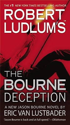 Image for Robert Ludlum's (TM) The Bourne Deception (Jason Bourne)