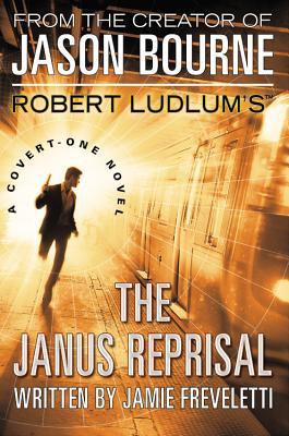 Image for Robert Ludlum's (TM) The Janus Reprisal (A Covert-One novel)