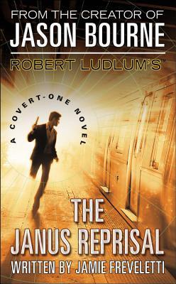 Image for JANUS REPRISAL, THE ROBERT LUDLUM'S