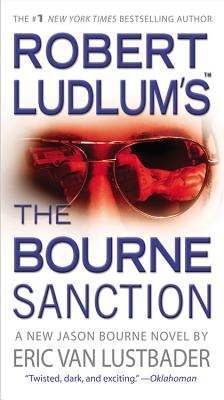 Image for BOURNE SANCTION, THE