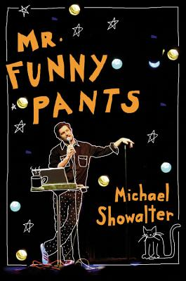 Image for MR. FUNNY PANTS