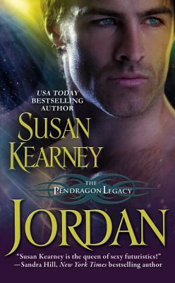 Jordan (Pendragon Legacy), Susan Kearney