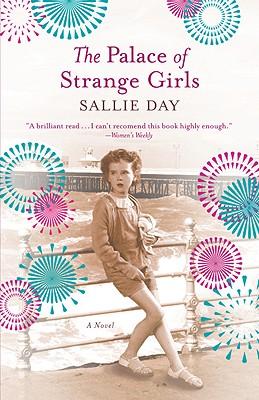 Image for The Palace of Strange Girls