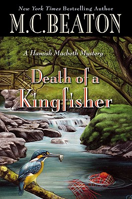 Death of a Kingfisher, M. C. Beaton