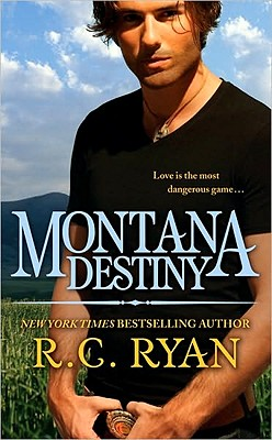 Image for Montana Destiny