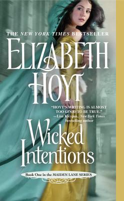 Image for Wicked Intentions (Maiden Lane)