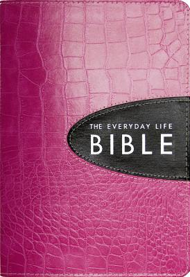 The Everyday Life Bible: The Power of God's Word for Everyday Living, Meyer, Joyce