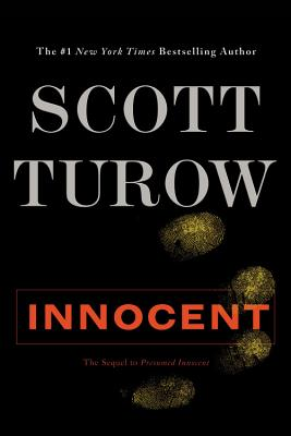 Innocent, Turow, Scott