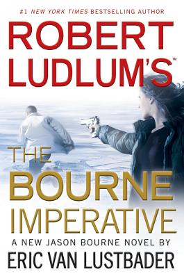 Image for Robert Ludlum's (TM) The Bourne Imperative (A Jason Bourne novel)