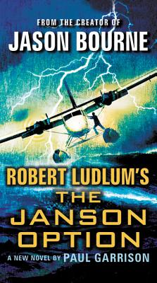Image for Robert Ludlum's (TM) The Janson Option (Paul Janson)