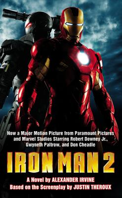 Image for Iron Man 2