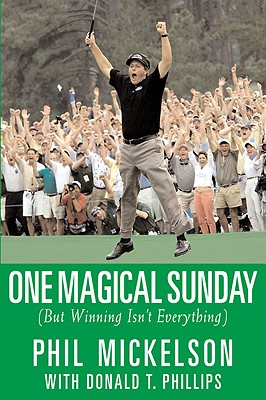 Image for One Magical Sunday: (But Winning Isn't Everything)