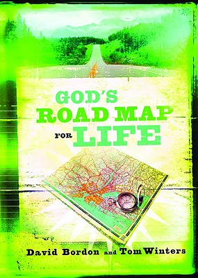 Image for God's Road Map for Life