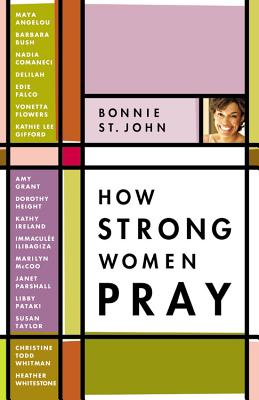 Image for How Strong Women Pray