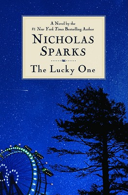 The Lucky One, NICHOLAS SPARKS