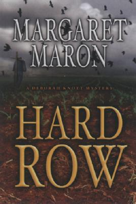 Image for Hard Row