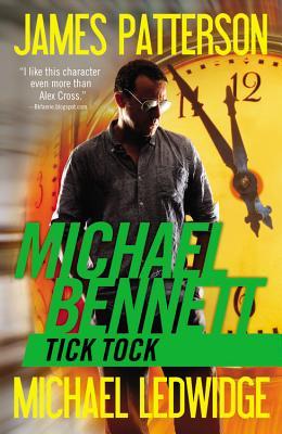 Image for Tick Tock (Michael Bennett)