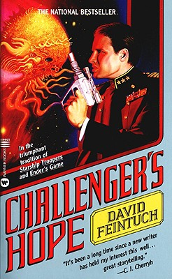 Image for Challenger's Hope