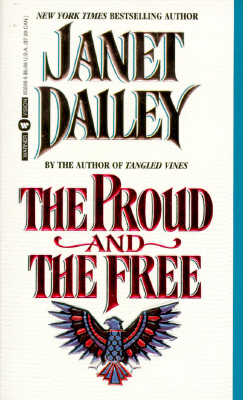 Image for The Proud and the Free