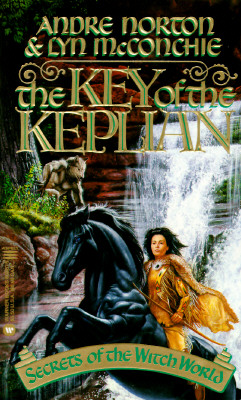 Image for The Key of the Keplian: Secrets of the Witch World