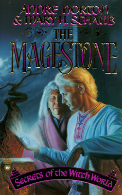 Image for The Magestone (Secrets of the Witch World)