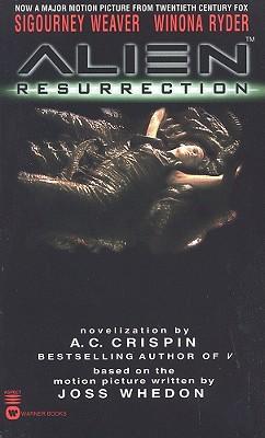 Image for Alien: Resurrection - The Novelization