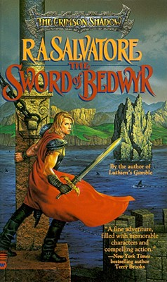 Image for The Sword of Bedwyr (Crimson Shadow (PB))