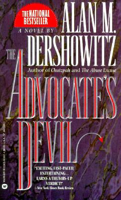 Image for The Advocate's Devil