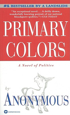 Image for Primary Colors