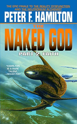 Image for The Naked God: Faith - Part 2