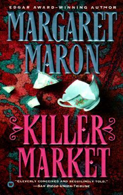 Image for Killer Market (Deborah Knott Mysteries (Paperback))