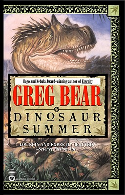Image for Dinosaur Summer