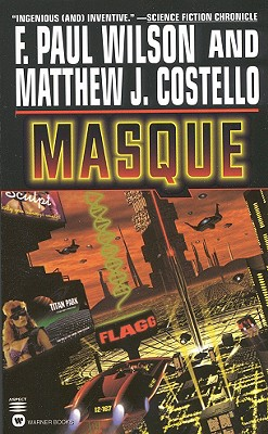 Image for Masque