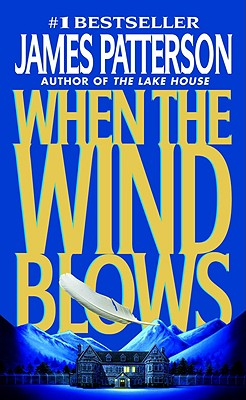 When the Wind Blows, Patterson, James