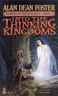 Image for Into the Thinking Kingdoms (Journeys of the Catechist)