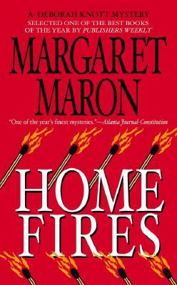 Home Fires, MARGARET MARON