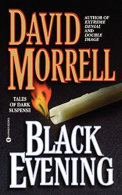 Image for Black Evening: Tales of Dark Suspense