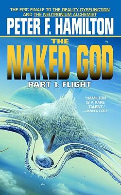 Image for The Naked God, Part 1: Flight