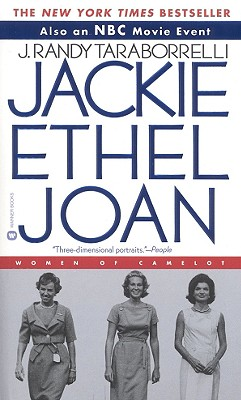 Image for JACKIE ETHEL JOAN WOMEN OF CAMELOT
