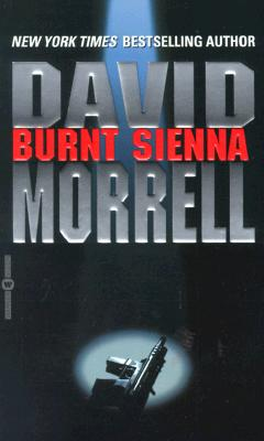 Burnt Sienna, Morrell, David