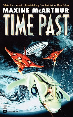 Time Past, McArthur, Maxine
