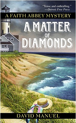 "Image for ""A Matter of Diamonds (Faith Abbey Mystery Series, Book 2)"""
