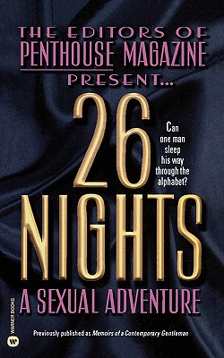 Image for 26 Nights (Letters to Penthouse)