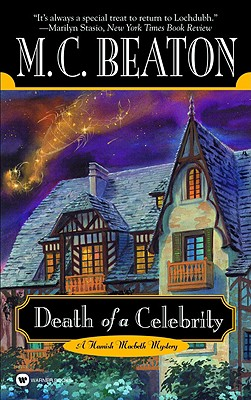 Image for Death of a Celebrity