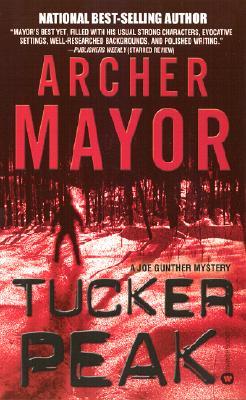 Tucker Peak, Mayor, Archer